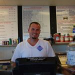 Employee at South Philly Cheese Steaks in Cherry Hills Village
