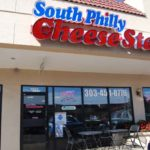 Exterior of Thornton South Philly Cheese Steaks