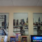 Wall Decorations South Philly Cheese Steaks Thornton