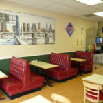 South Philly Cheese Steaks Golden Restaurant