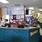 Interior Photo of South Philly Cheese Steaks Thornton