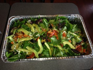 Catering Salad