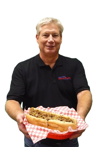 South Philly Cheese Steaks Owner