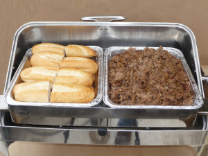 Cheese Steak Catering
