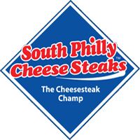 South Philly Cheese Steak Logo